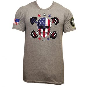 Patriot Tee – Men