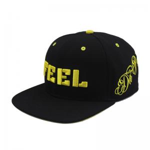Feel DaPain Hat
